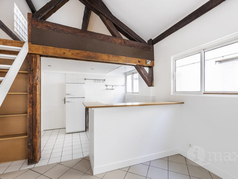 Vente appartement Clichy 465500€ - Photo 2