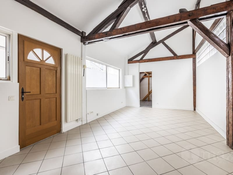Vente appartement Clichy 465500€ - Photo 3