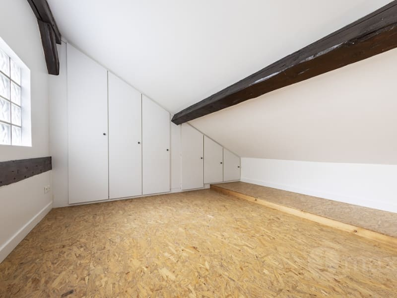 Vente appartement Clichy 465500€ - Photo 5