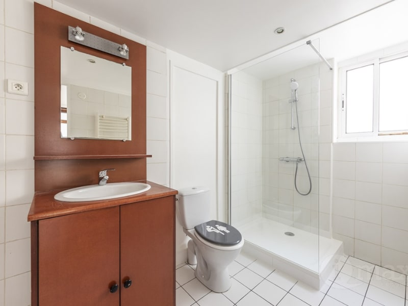 Vente appartement Clichy 465500€ - Photo 8