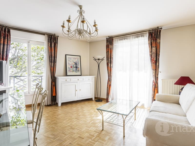 Vente appartement La garenne colombes 519000€ - Photo 1