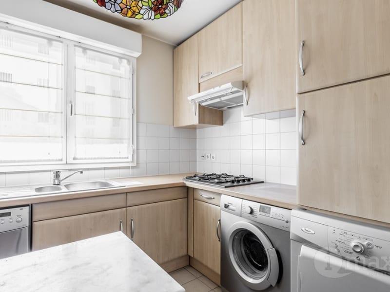 Vente appartement La garenne colombes 519000€ - Photo 3