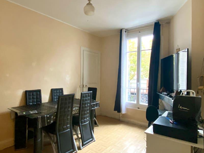 Vente appartement Clichy 230000€ - Photo 1