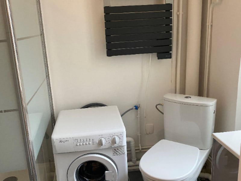 Location appartement Paris 2ème 1 190€ CC - Photo 9