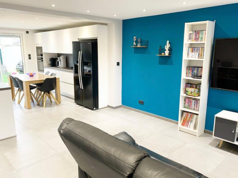 Vente maison / villa Saint symphorien d ozon 364000€ - Photo 1
