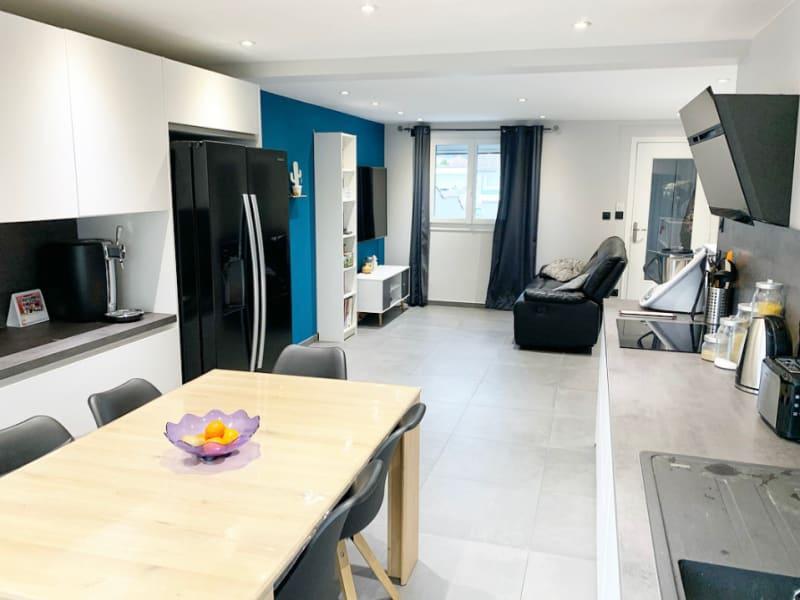 Vente maison / villa Saint symphorien d ozon 364000€ - Photo 2