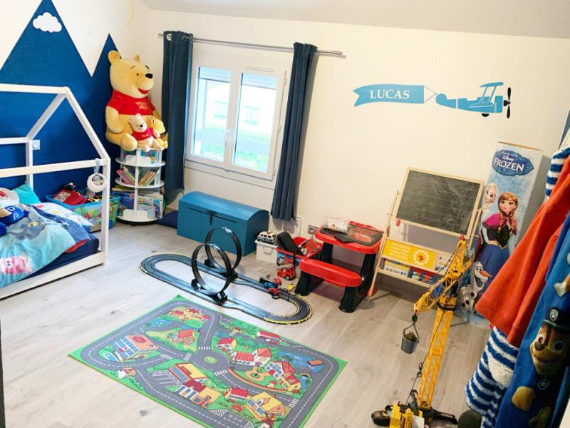 Vente maison / villa Saint symphorien d ozon 364000€ - Photo 9