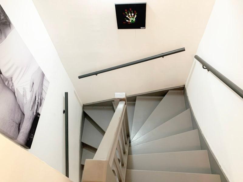 Vente maison / villa Saint symphorien d ozon 364000€ - Photo 12