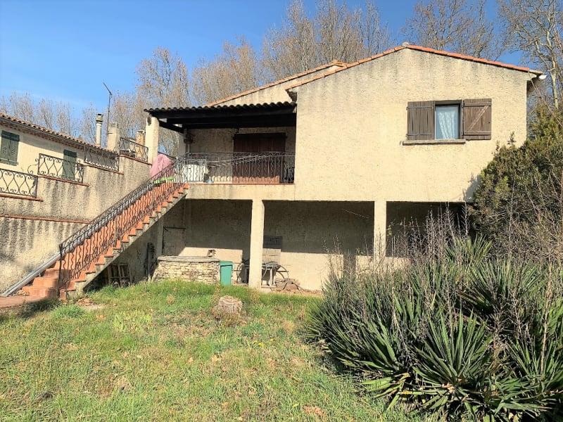 Vente maison / villa Cabries 630000€ - Photo 1