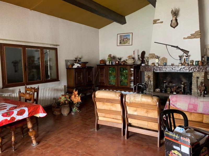 Vente maison / villa Cabries 630000€ - Photo 8