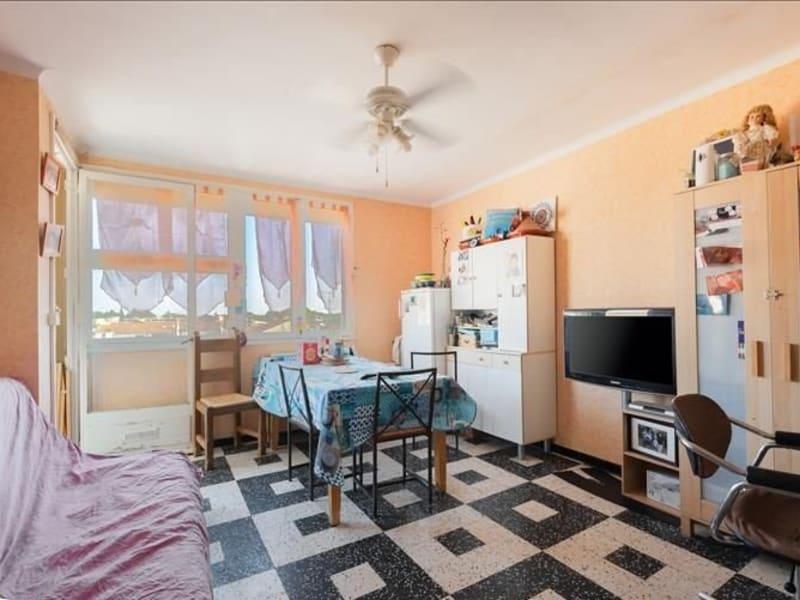Vente appartement Lunel 119000€ - Photo 1