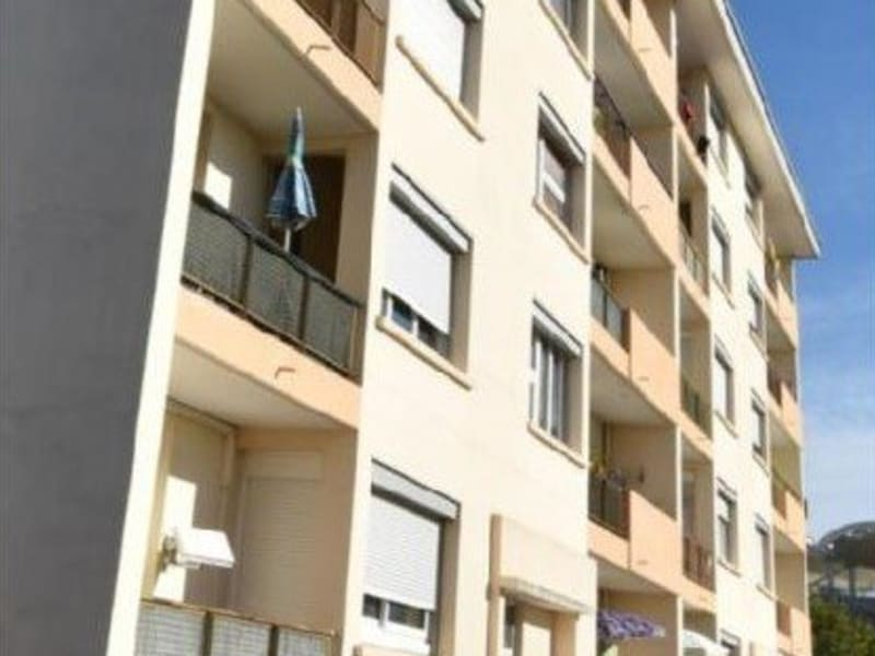 Vente appartement Lunel 119000€ - Photo 2
