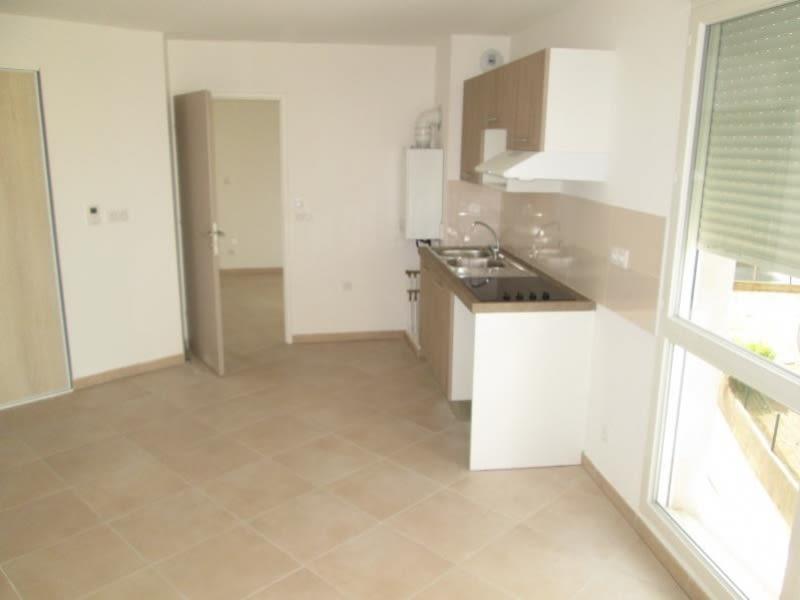 Location appartement Sete 544€ CC - Photo 3