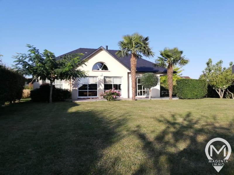 Vente maison / villa Franqueville saint pierre 660000€ - Photo 1
