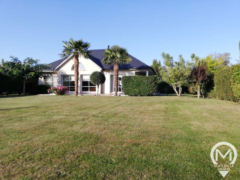 Vente maison / villa Franqueville saint pierre 660000€ - Photo 2