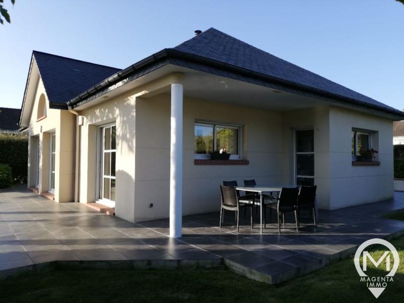Vente maison / villa Franqueville saint pierre 660000€ - Photo 3