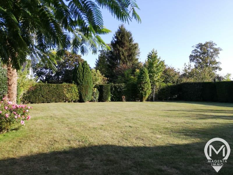 Vente maison / villa Franqueville saint pierre 660000€ - Photo 4