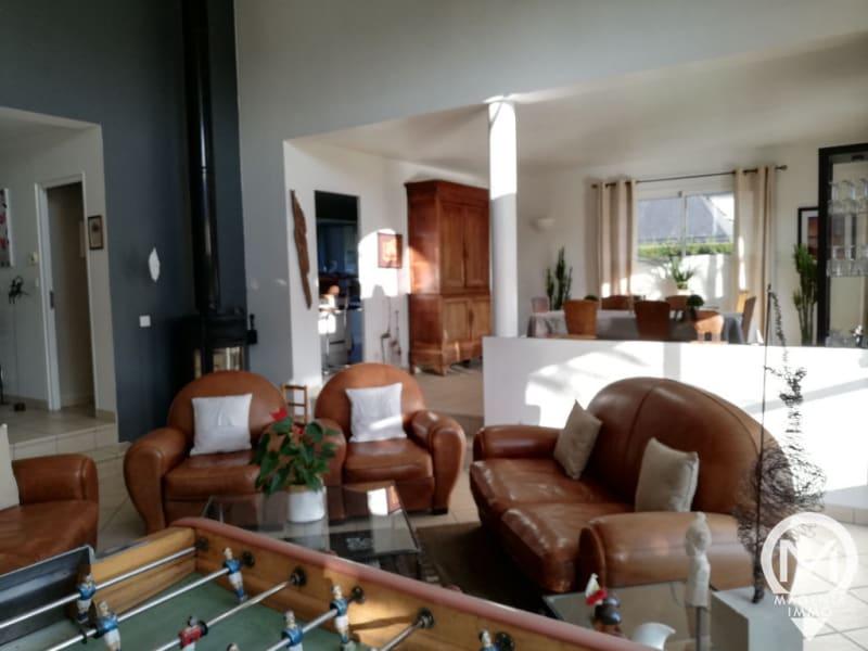Vente maison / villa Franqueville saint pierre 660000€ - Photo 6