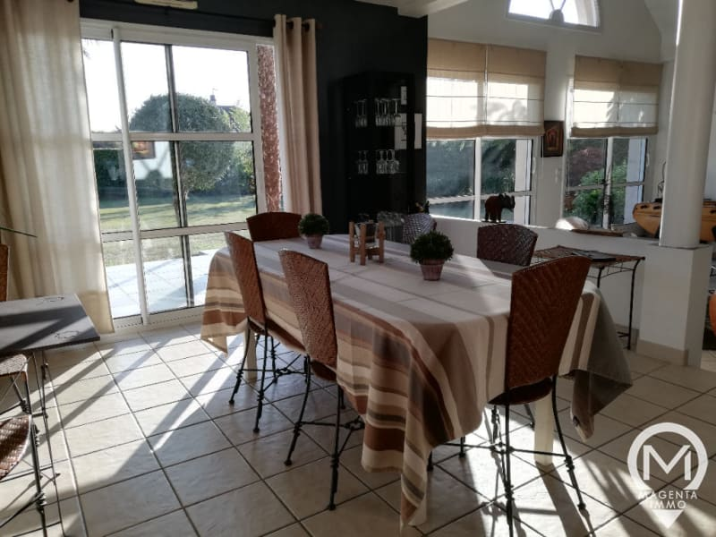 Vente maison / villa Franqueville saint pierre 660000€ - Photo 7