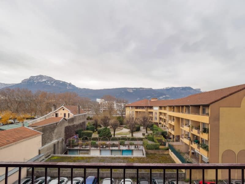 Vente appartement Grenoble 135000€ - Photo 5