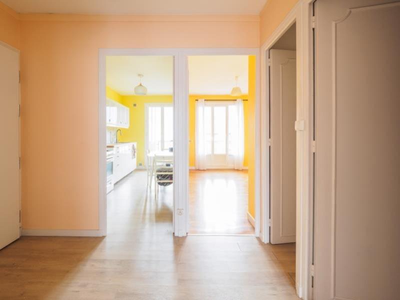Vente appartement Grenoble 135000€ - Photo 7