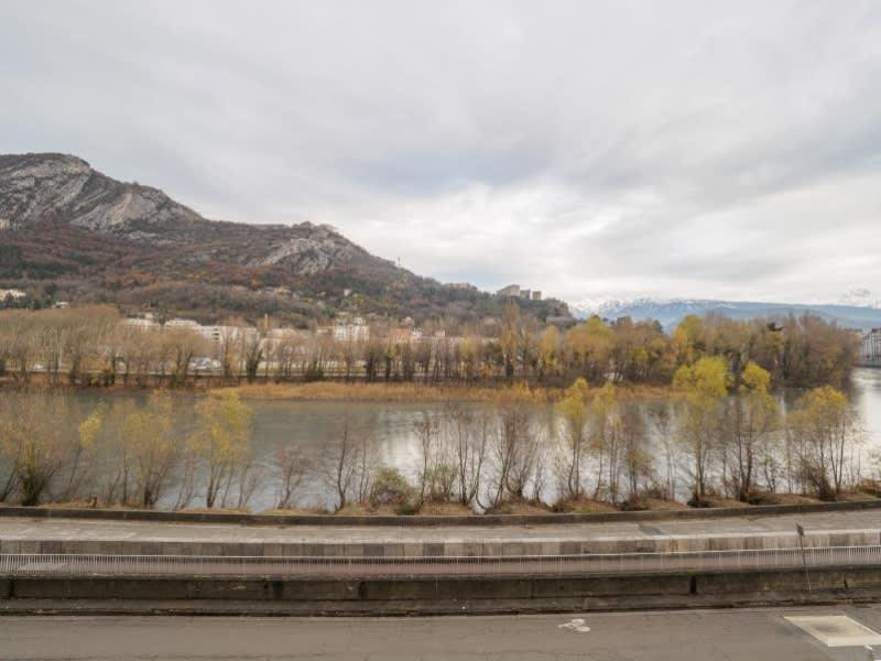 Vente appartement Grenoble 135000€ - Photo 8