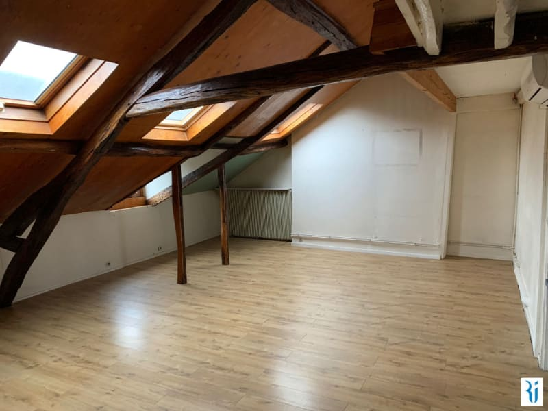 Sale apartment Rouen 197 500€ - Picture 2