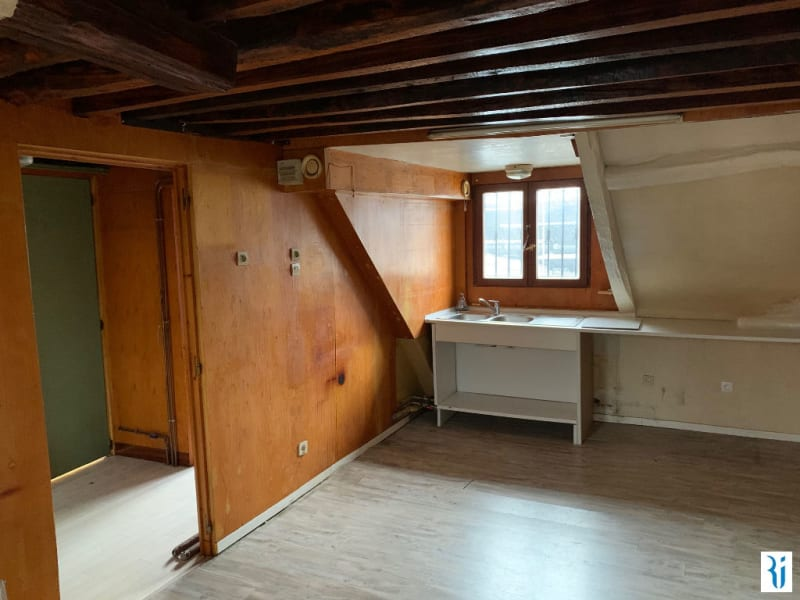 Sale apartment Rouen 197 500€ - Picture 7
