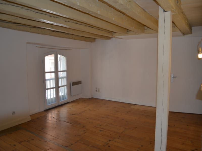 Rental apartment Toulouse 627€ CC - Picture 3