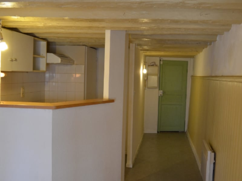 Rental apartment Toulouse 627€ CC - Picture 4