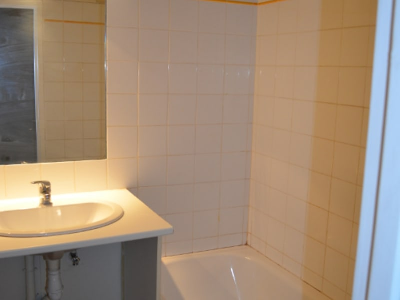 Rental apartment Toulouse 627€ CC - Picture 8