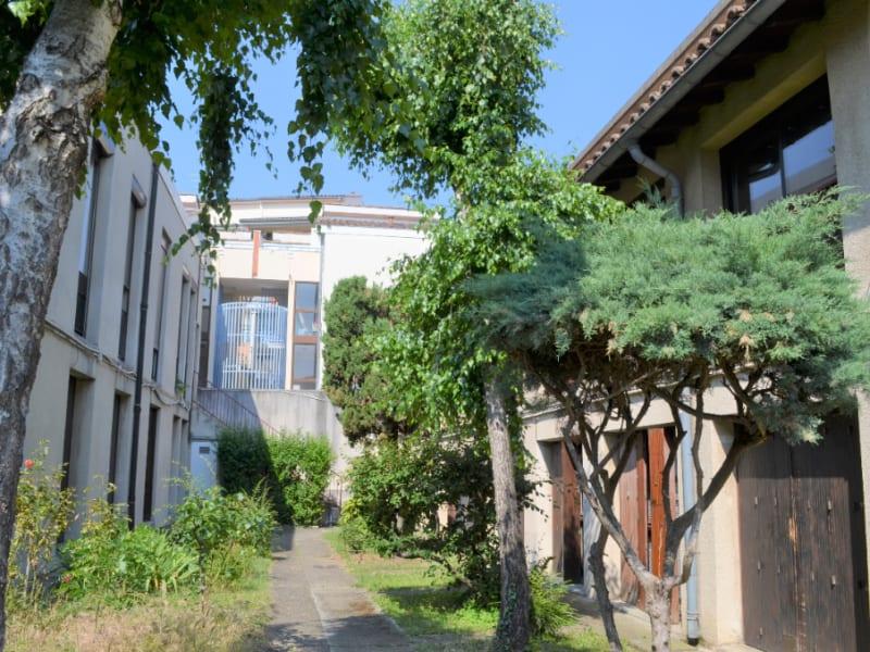 Rental apartment Toulouse 395€ CC - Picture 2