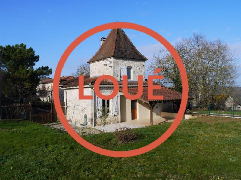 Rental house / villa Clermont dessous 600€ +CH - Picture 1