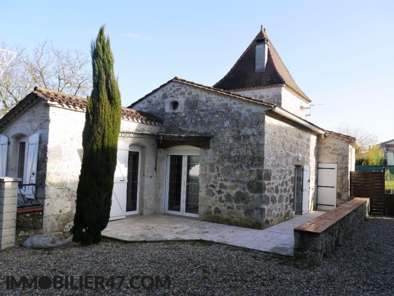 Rental house / villa Clermont dessous 600€ +CH - Picture 2