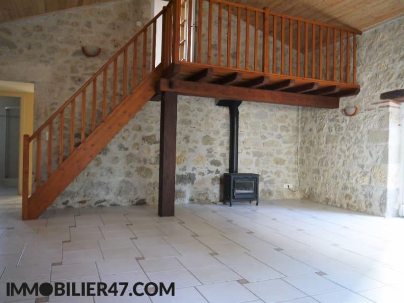 Rental house / villa Clermont dessous 600€ +CH - Picture 3
