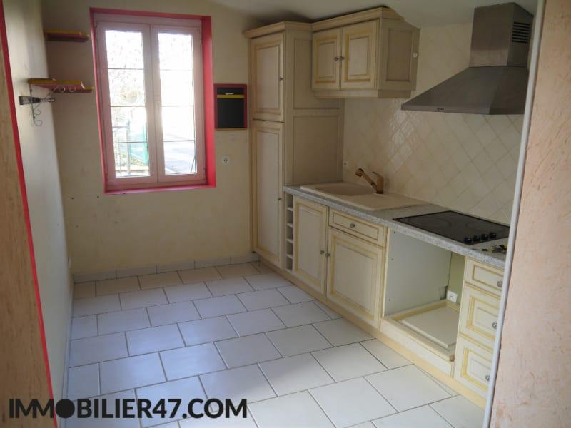 Rental house / villa Clermont dessous 600€ +CH - Picture 4