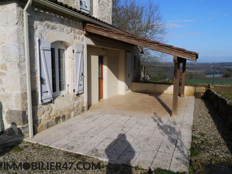 Rental house / villa Clermont dessous 600€ +CH - Picture 9