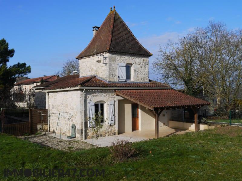 Rental house / villa Clermont dessous 600€ +CH - Picture 10