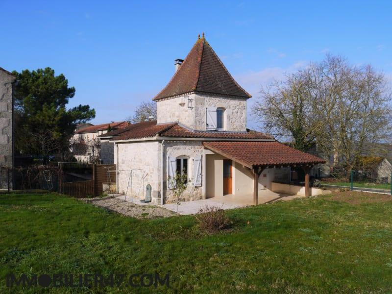 Rental house / villa Clermont dessous 600€ +CH - Picture 11