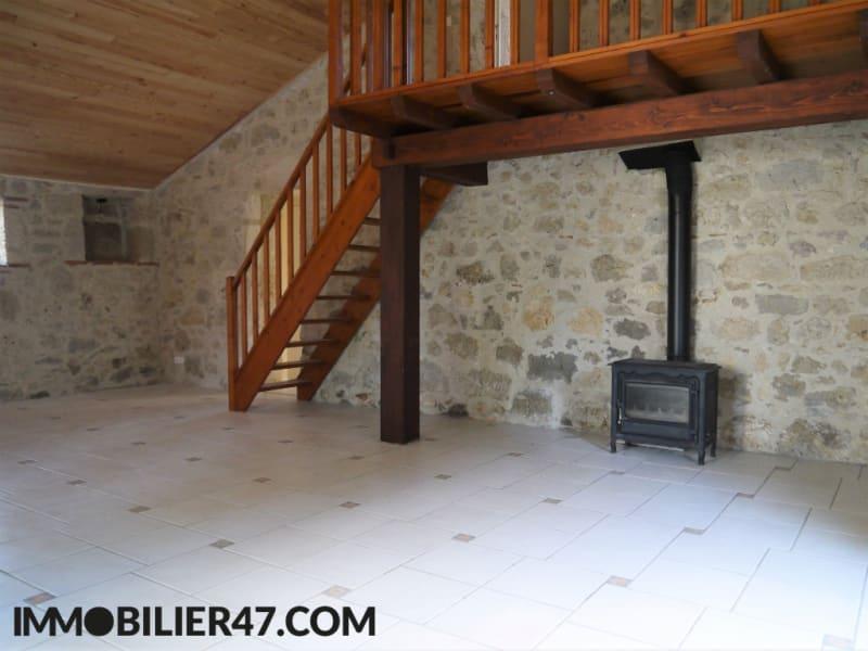 Rental house / villa Clermont dessous 600€ +CH - Picture 12