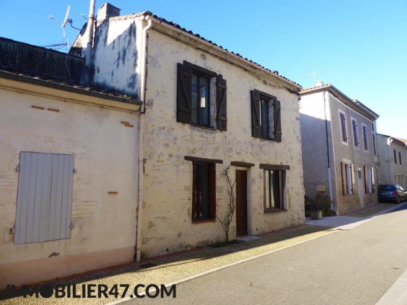 Vente maison / villa Monclar 69900€ - Photo 1