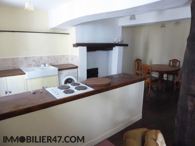 Sale house / villa Monclar 69900€ - Picture 4