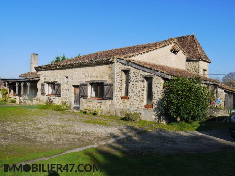 Sale house / villa Villebramar 169900€ - Picture 1