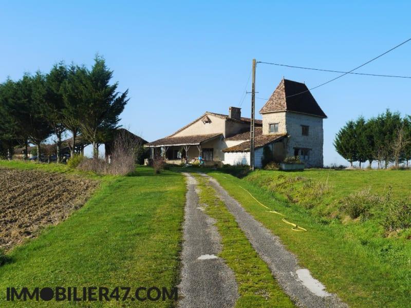 Sale house / villa Villebramar 169900€ - Picture 2