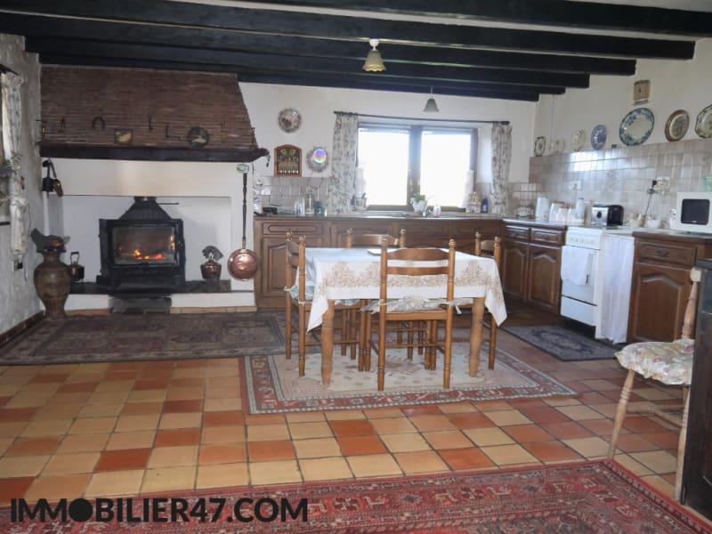 Sale house / villa Villebramar 169900€ - Picture 3