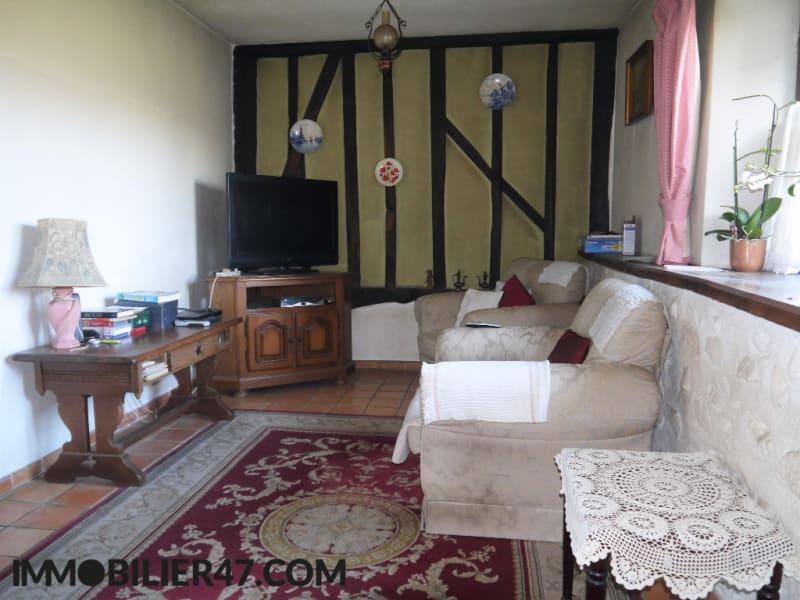 Sale house / villa Villebramar 169900€ - Picture 4