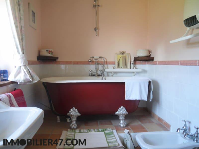 Sale house / villa Villebramar 169900€ - Picture 7