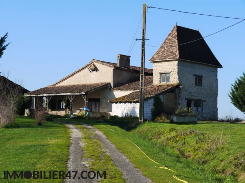 Sale house / villa Villebramar 169900€ - Picture 9