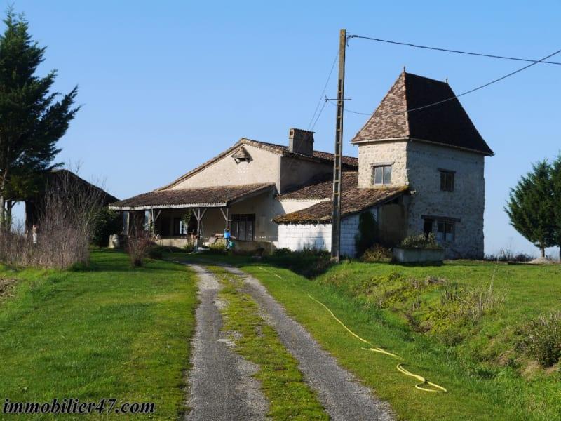 Sale house / villa Villebramar 169900€ - Picture 10