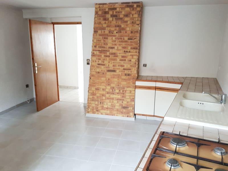Sale apartment Saint die 66000€ - Picture 2